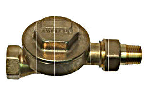 "Tunstall Straight thru Style Steam Trap ½"" DBC (Dunham Bush/Mepco Equal)"
