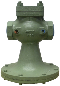 Spence Type E2 Main Valve 1""