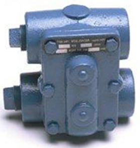 "Nicholson 1"" FTN-125 Steam Trap"
