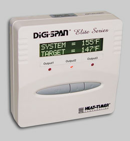 Heat Timer RSM Elite Residential Snow Melt Control
