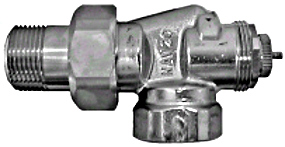 Macon Controls Horizontal Angle Valve for NT Series Operators 1""