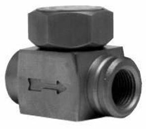 Nicholson NTD600 Thermodynamic Steam Trap 1""