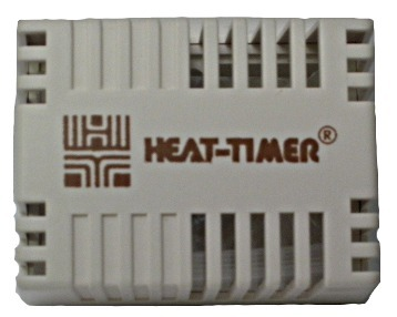 Heat-Timer Standard Wired Room Space Temperature Sensor