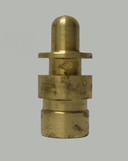 Heat-Timer Solder Thermowell