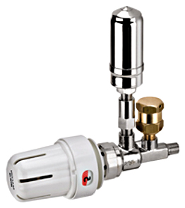Macon Controls OPSK Thermostatic One Pipe Steam Radiator Control