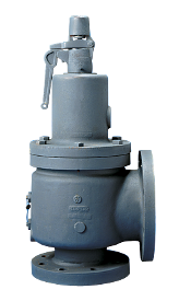 "Kunkle Model 6254FMK Steam Relief Valve 3"" x 4"""