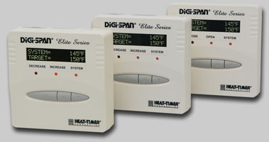 Heat-Timer MCF Elite Series Digi-Span®