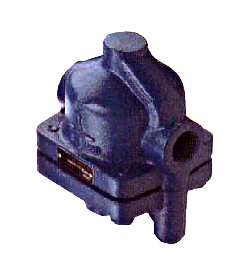 "Nicholson NFT250 Steam Trap ¾"" 50 PSI"