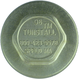 Tunstall Steam Trap Cover