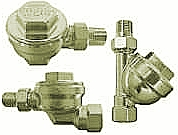 "Tunstall Steam Trap 1"" TA (125 PSIG)"